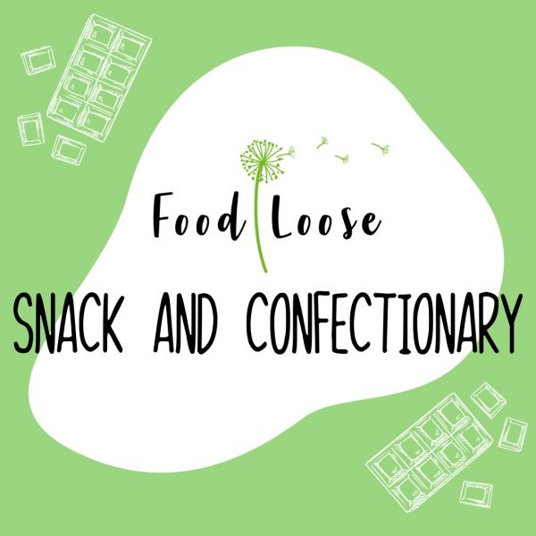 Snacks and Confectionery